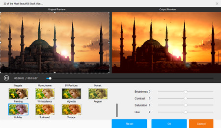 HD Video Editing Software - Free to Edit Your Videos
