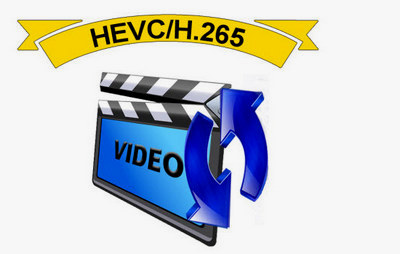 Best HEVC Converter - Convert Any Video to H 265/HEVC and