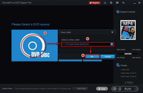 how to play dvd movie on laptop