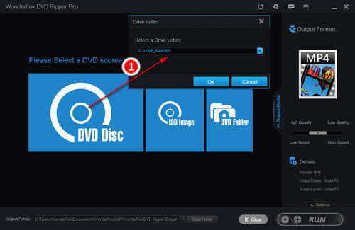how to download from dvd