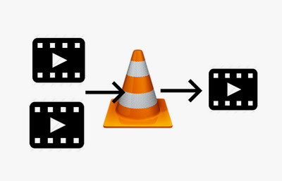 How to Merge Videos in VLC without Problems