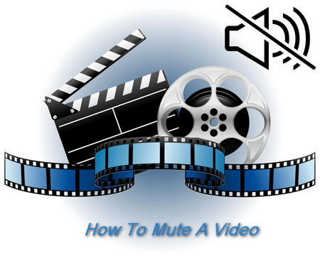 How to Mute a Video Online and Offline