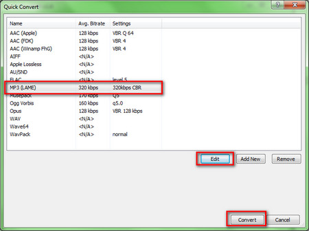 How to Convert IMG to MP3 at Ease