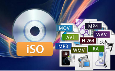 Best ISO Extractor – 3 Simple Methods to Extract ISO File