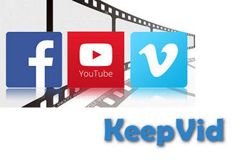 Download streaming videos using keepvid. Com | the powerpoint blog.