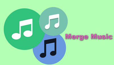 Free download the best music merging software