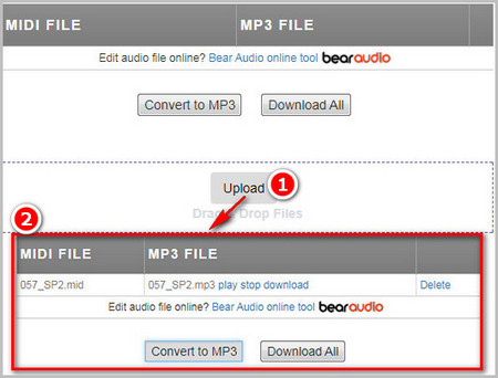 How to Convert MIDI to MP3 with Two Free Methods