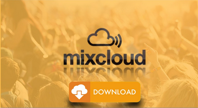 how to download music from mixcloud to mp3