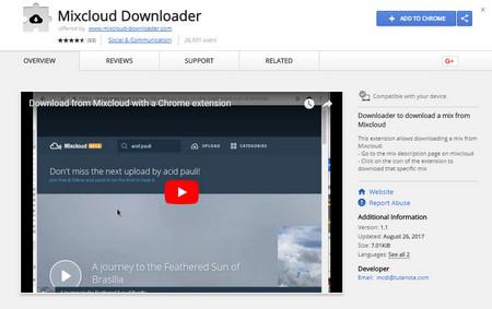 www mixcloud downloader com download