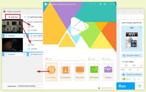 MKV to Chromecast -How to Play MKV Files via Chromecast on TV