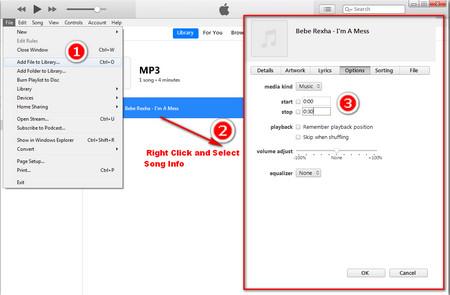 iphone ringtone high quality mp3