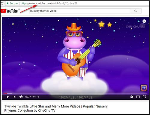 Tutorial on nursery rhymes videos free download from youtube copy the url for nursery rhymes videos free download ccuart Image collections