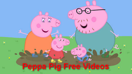 download peppa pig episodes free on ipad