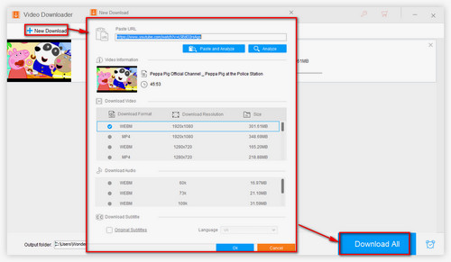download video youtube com legenda online