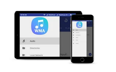 Three Methods of How to Play WMA on Android