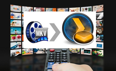 Can Plex Play MKV? How to Solve Plex MKV Playback Issue Easily?