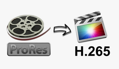 ProRes H 264: What's the Difference and How to Convert