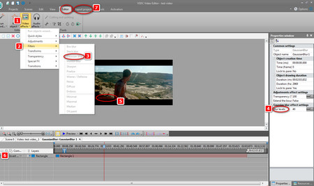 How to Remove Watermark from Video without Any Hassles