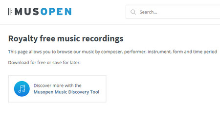 Best 10 Recommended Websites for Royalty Free Music Download