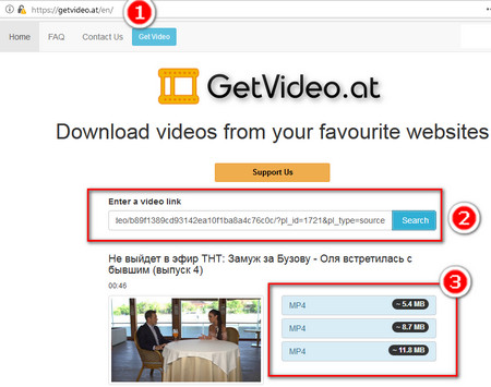 rutube video downloader free