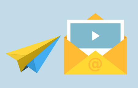 Guide: How to Send a Video through Email – 3 Methods to