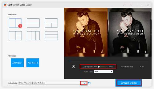 Split Screen Video Editor – How to Make Split Screen ...
