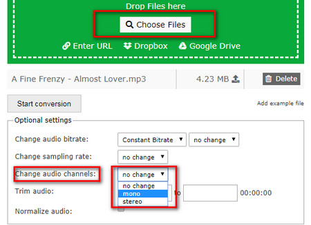 3 Effective and Easy Solutions to Convert Stereo to Mono