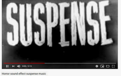 Suspense Horror Sound Effects Free Download - How to Free