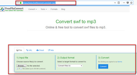 mp3 converter online