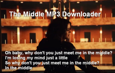 Boom! How to Free Get the Middle MP3 Download Quickly and effortlessly