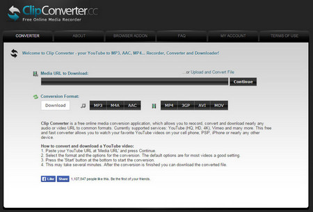 convert video to hd free online