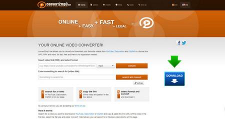 2019 Top 5 Free Online Video Converters