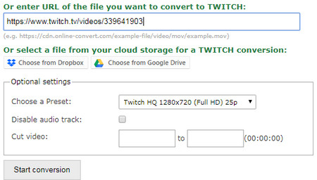 Three Simple yet Useful Methods of How to Download and Convert