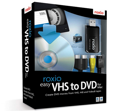 How to Convert VHS to DVD with the Best VHS Tape to DVD ...
