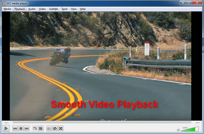 How to Fix VLC Lagging/Stuttering/Buffering Issues
