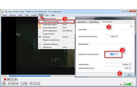The Easy Solutions to VLC MKV Playback Issues and Play MKV