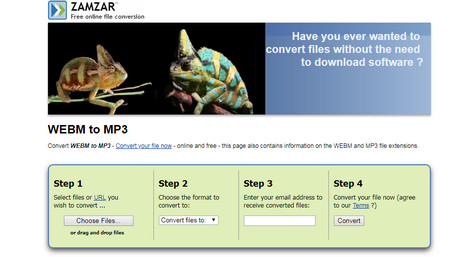 The Great Methods to Convert WebM to MP3 without Quality Loss