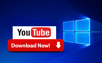 download youtube to windows 10