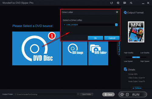 How to Solve the Problem that WinX DVD Ripper Only Rips 5