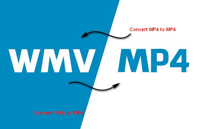 convert wmv to mp4 free