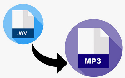 vw to mp3 converter