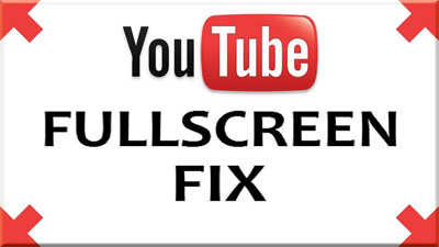 YouTube an Error Occurred - How to Fix YouTube Problem to Watch any