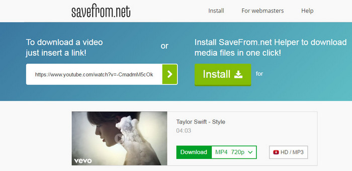 Best savefrom youtube downloader alternative online savefrom youtube downloader stopboris Image collections
