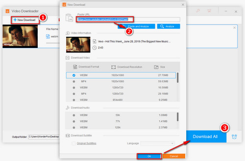 How to Directly Convert YouTube to FLAC in Simple Ways