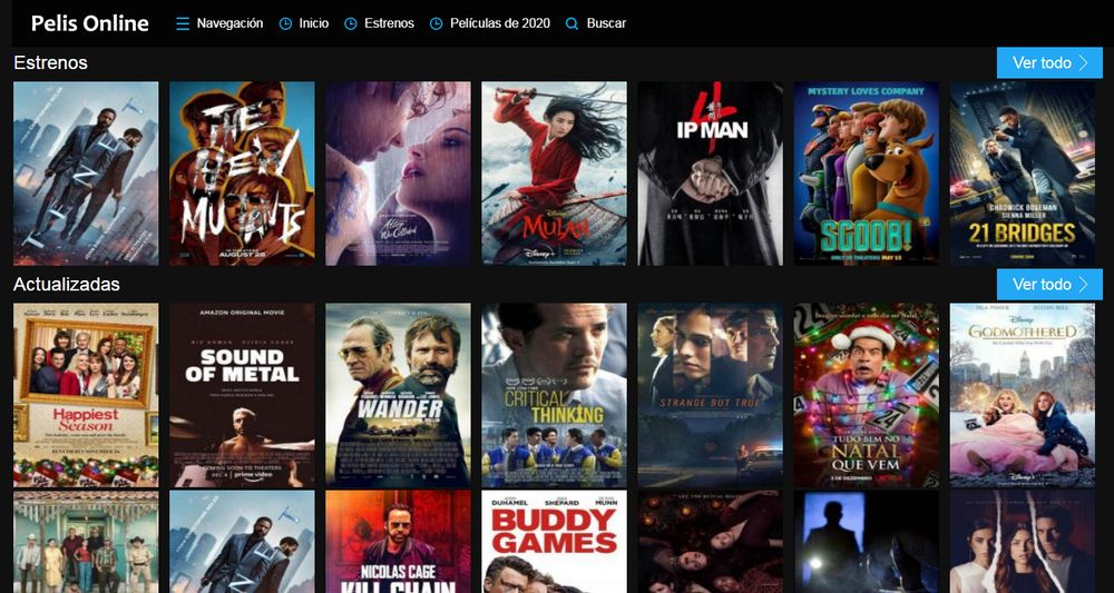 30 Best Free Websites To Watch Spanish Movies Tv Shows Online In 2021