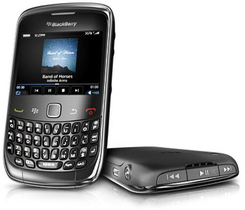 Blackberry 9300 video converter convert videos to for Housse blackberry curve 9300