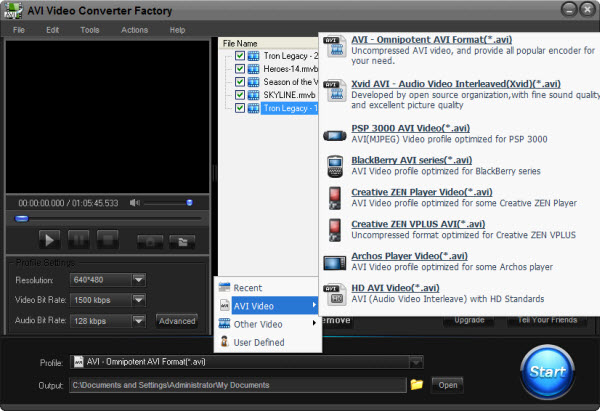 Leawo free avi converter 5. 1. 0. 0 free download software reviews.