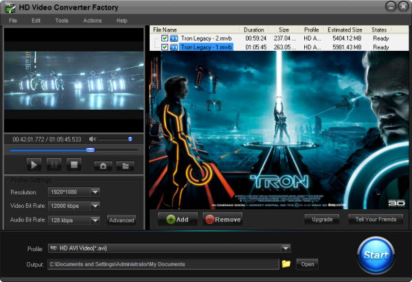 How to Make MKV Video
