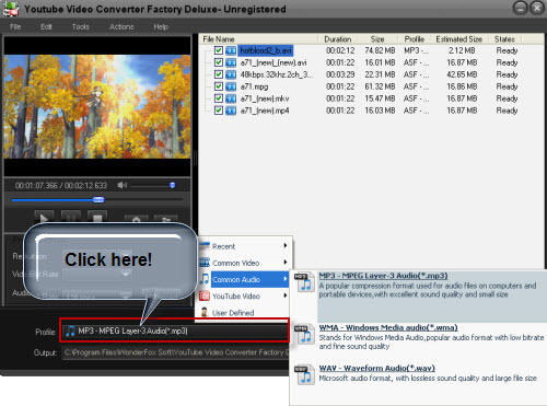 how to download youtube video to mp3 converter